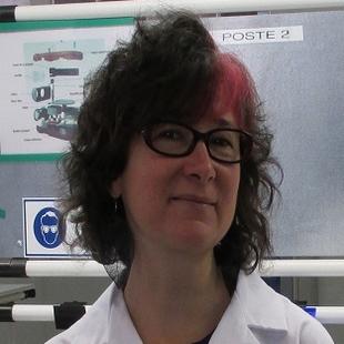 Cécile Loubet